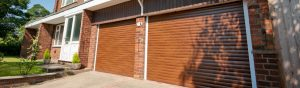 Automatic Garage Doors in Dubai