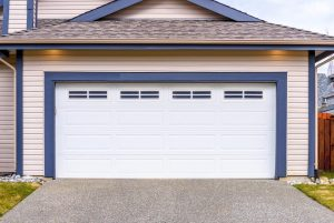 Automatic Garage Door Repair Service Dubai